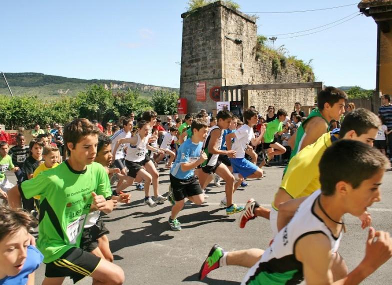 """El 3 de Julio, La Jarana celebrará la """"Carrera del Encierro"""""""