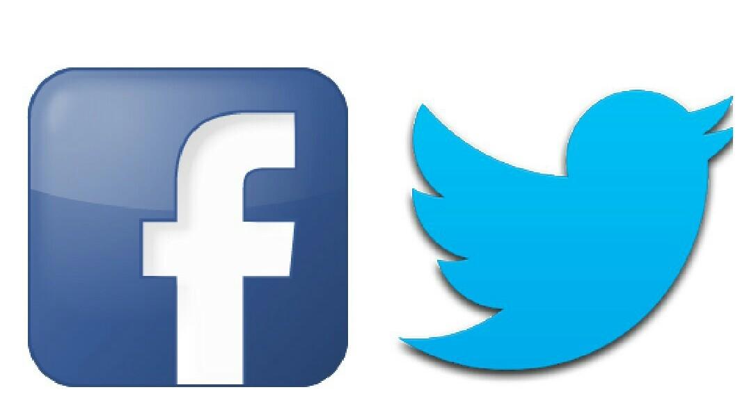 Siguenos ahora tambien en las redes sociales