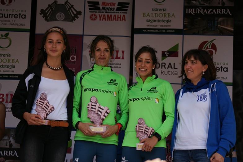 La Jarana Iruñeko Peña